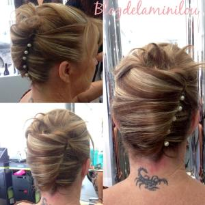 Marylène  coiffure