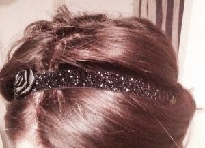 headband Lancôme