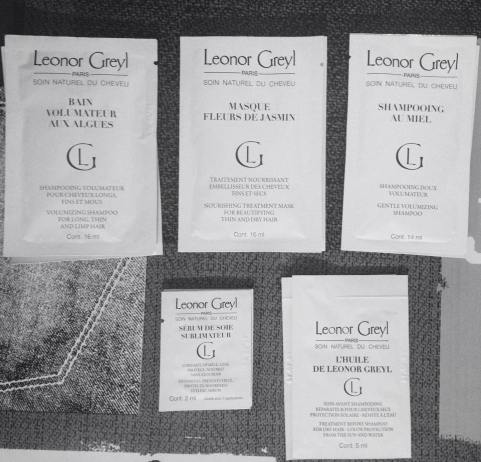 Details Leonor Greyl